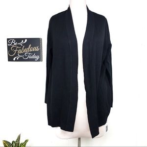 NWT JM Collection 2X Cardigan Sweater